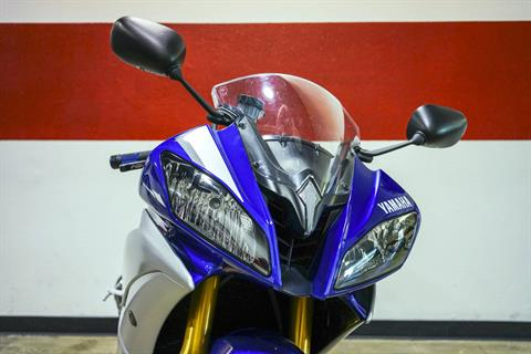 2015 Yamaha YZF-R6 in Brea, California - Photo 7