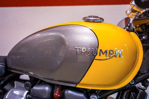 2017 Triumph Street Cup in Brea, California
