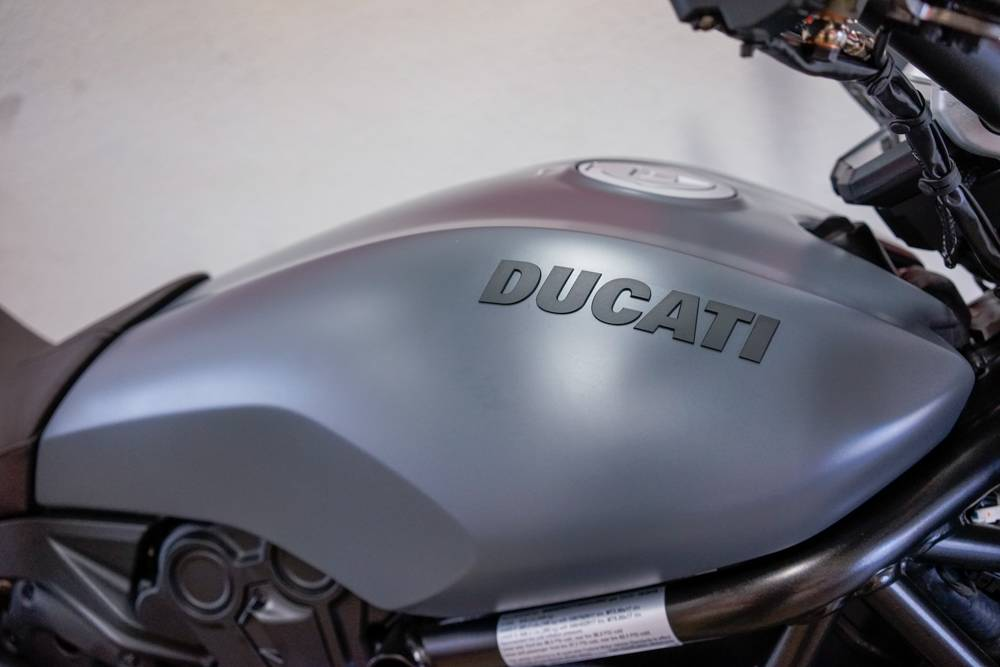 2019 Ducati XDiavel in Brea, California - Photo 2