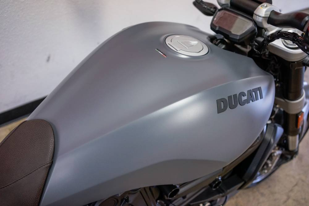 2019 Ducati XDiavel in Brea, California - Photo 3