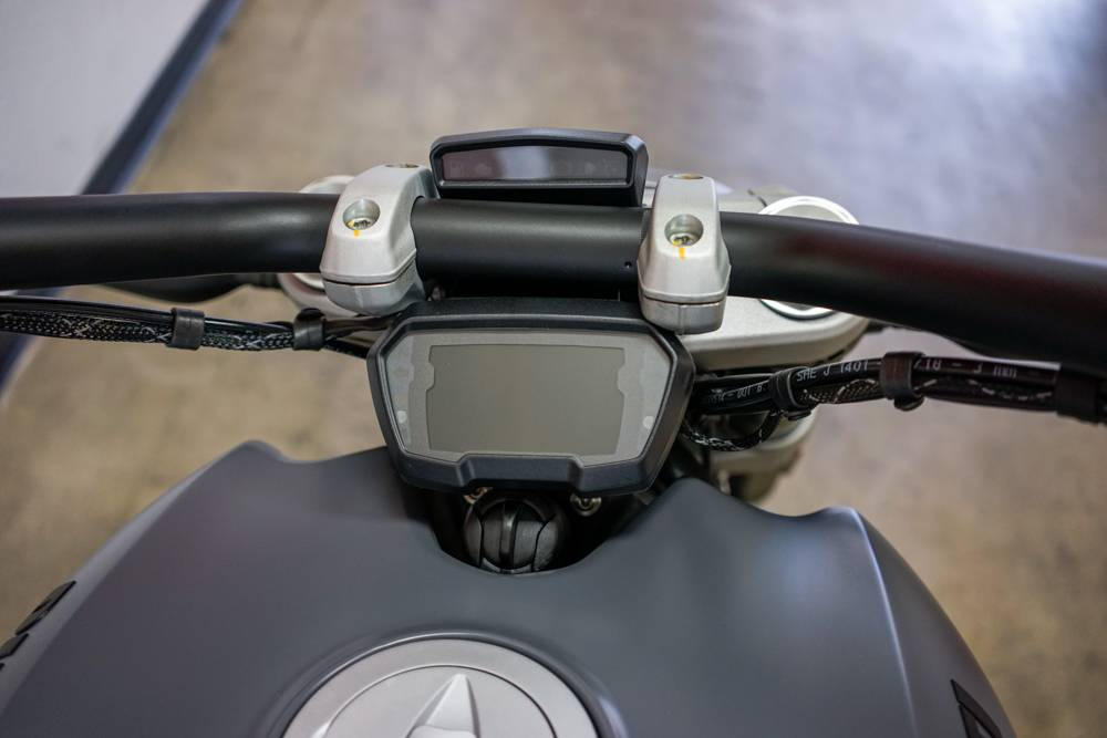 2019 Ducati XDiavel in Brea, California - Photo 4