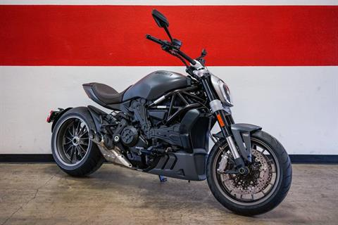 2019 Ducati XDiavel in Brea, California - Photo 6
