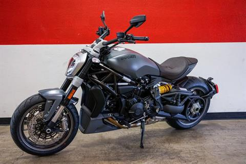 2019 Ducati XDiavel in Brea, California - Photo 9