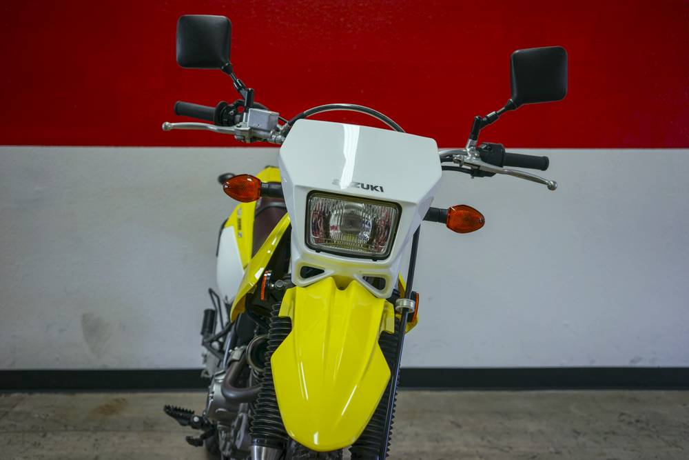 2015 Suzuki DR200S in Brea, California