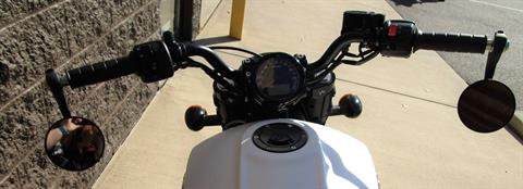 2020 Indian Scout® Bobber ABS in Elkhart, Indiana - Photo 11