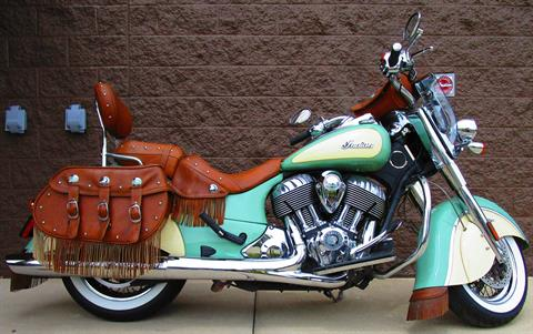 2015 Indian Chief® Vintage in Elkhart, Indiana