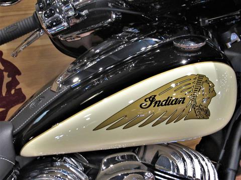 2019 Indian Chieftain® Classic ABS in Elkhart, Indiana - Photo 3