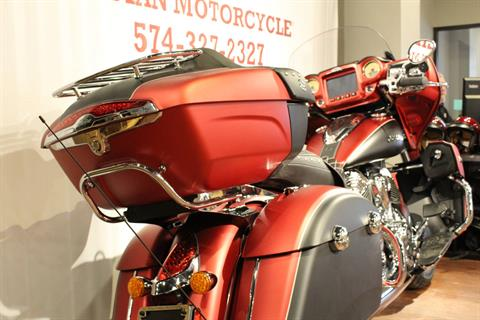 2019 Indian Roadmaster® Icon Series in Elkhart, Indiana - Photo 3