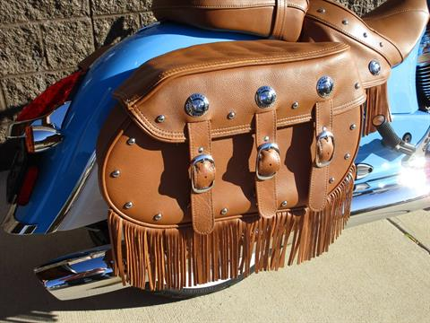 2019 Indian Chief® Vintage ABS in Elkhart, Indiana - Photo 4