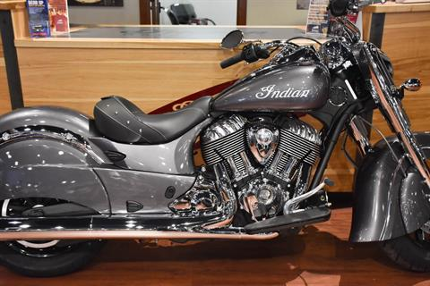 2018 Indian Chief® ABS in Elkhart, Indiana