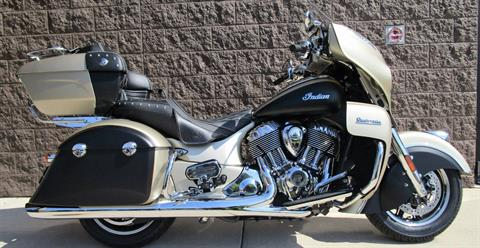 2019 Indian Roadmaster® Icon Series in Elkhart, Indiana - Photo 1