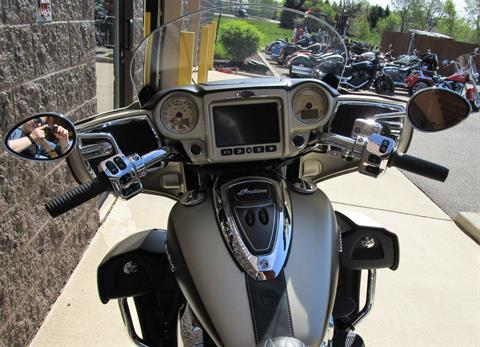 2019 Indian Roadmaster® Icon Series in Elkhart, Indiana - Photo 5