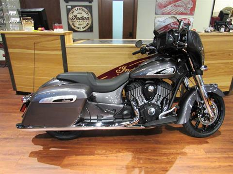 2019 Indian Chieftain® ABS in Elkhart, Indiana