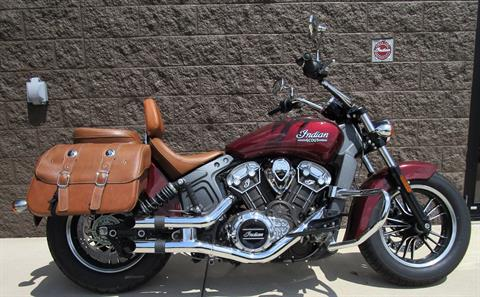 2017 Indian Scout® ABS in Elkhart, Indiana - Photo 1