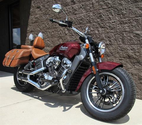 2017 Indian Scout® ABS in Elkhart, Indiana - Photo 2