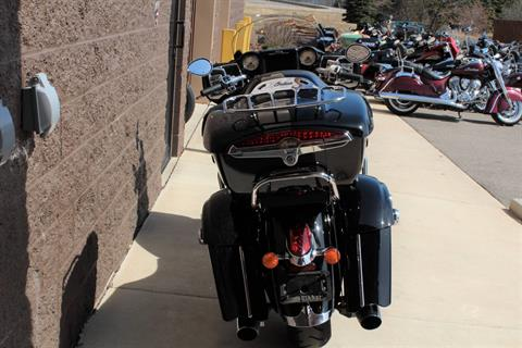 2018 Indian Roadmaster® ABS in Elkhart, Indiana - Photo 4