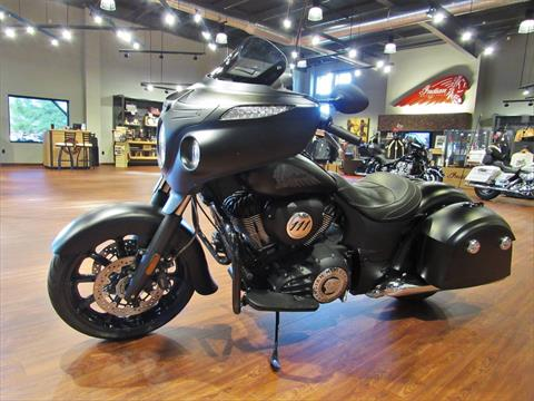 2018 Indian Chieftain Dark Horse® ABS in Elkhart, Indiana