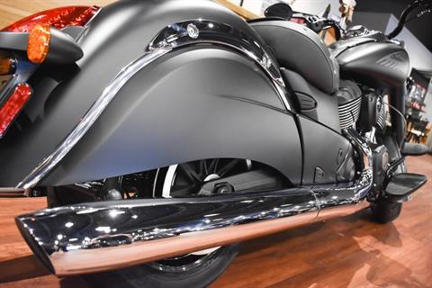2018 Indian Chief Dark Horse® ABS in Elkhart, Indiana