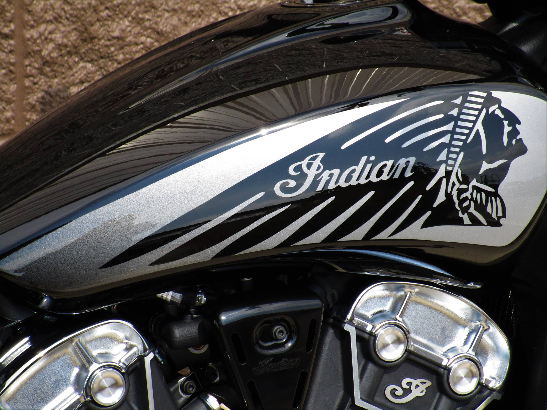 2020 Indian Scout® Bobber Twenty in Elkhart, Indiana - Photo 2
