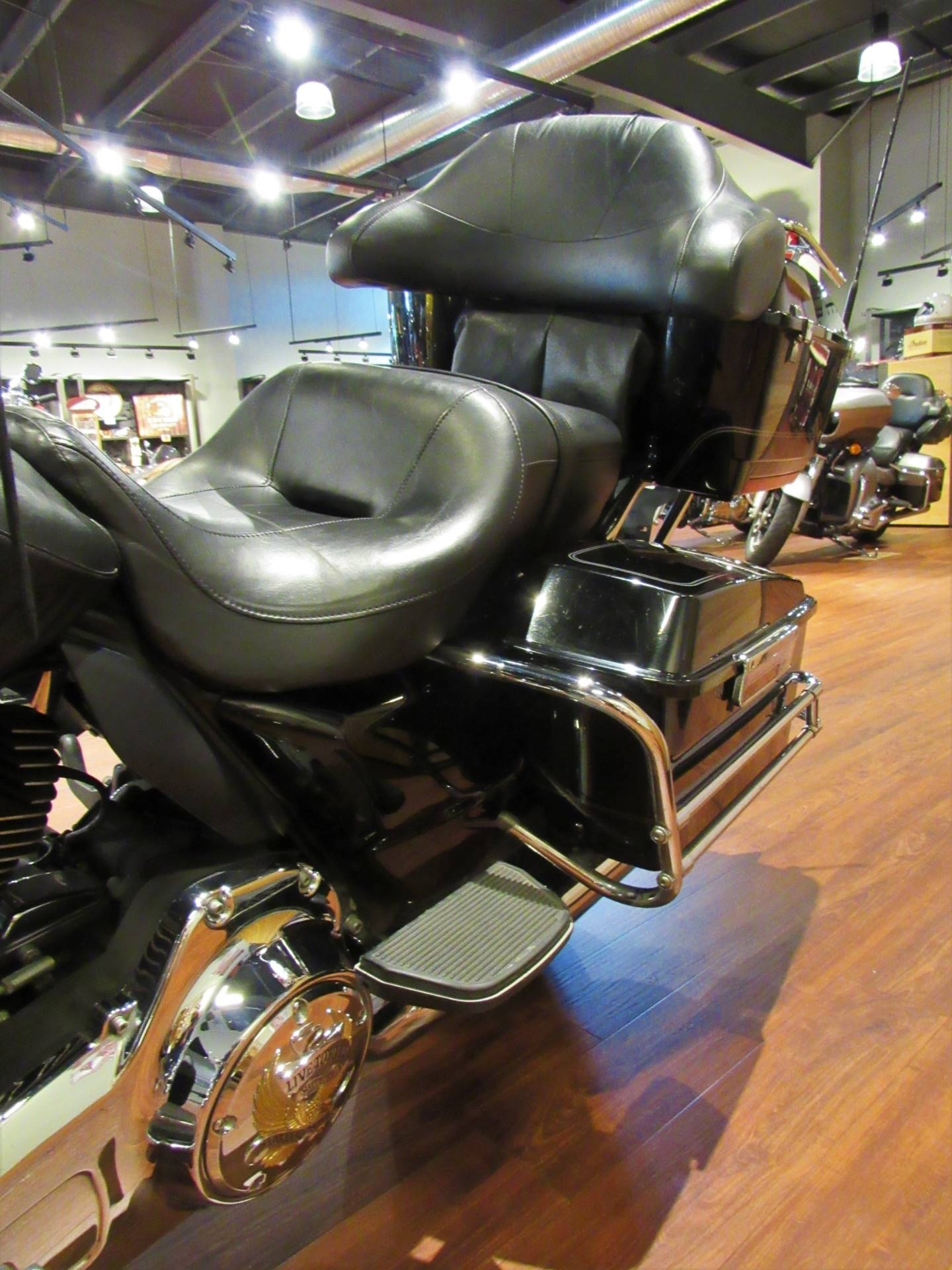 2009 Harley-Davidson Electra Glide® Classic in Elkhart, Indiana