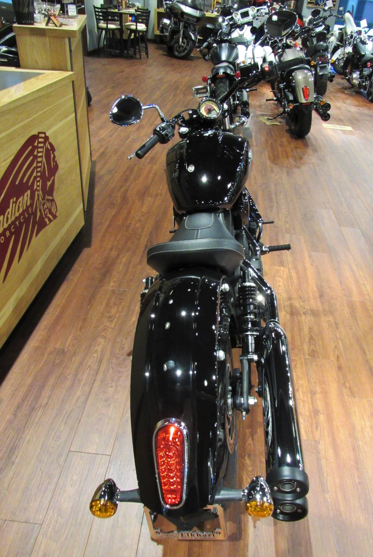 2019 Indian Scout® Sixty in Elkhart, Indiana