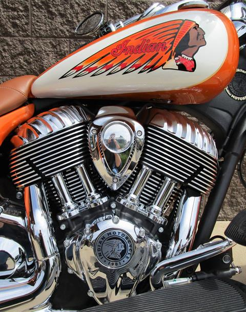 2019 Indian Chief® Vintage ABS in Elkhart, Indiana - Photo 2