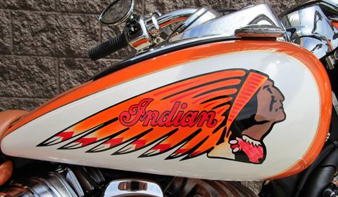 2019 Indian Chief® Vintage ABS in Elkhart, Indiana - Photo 3