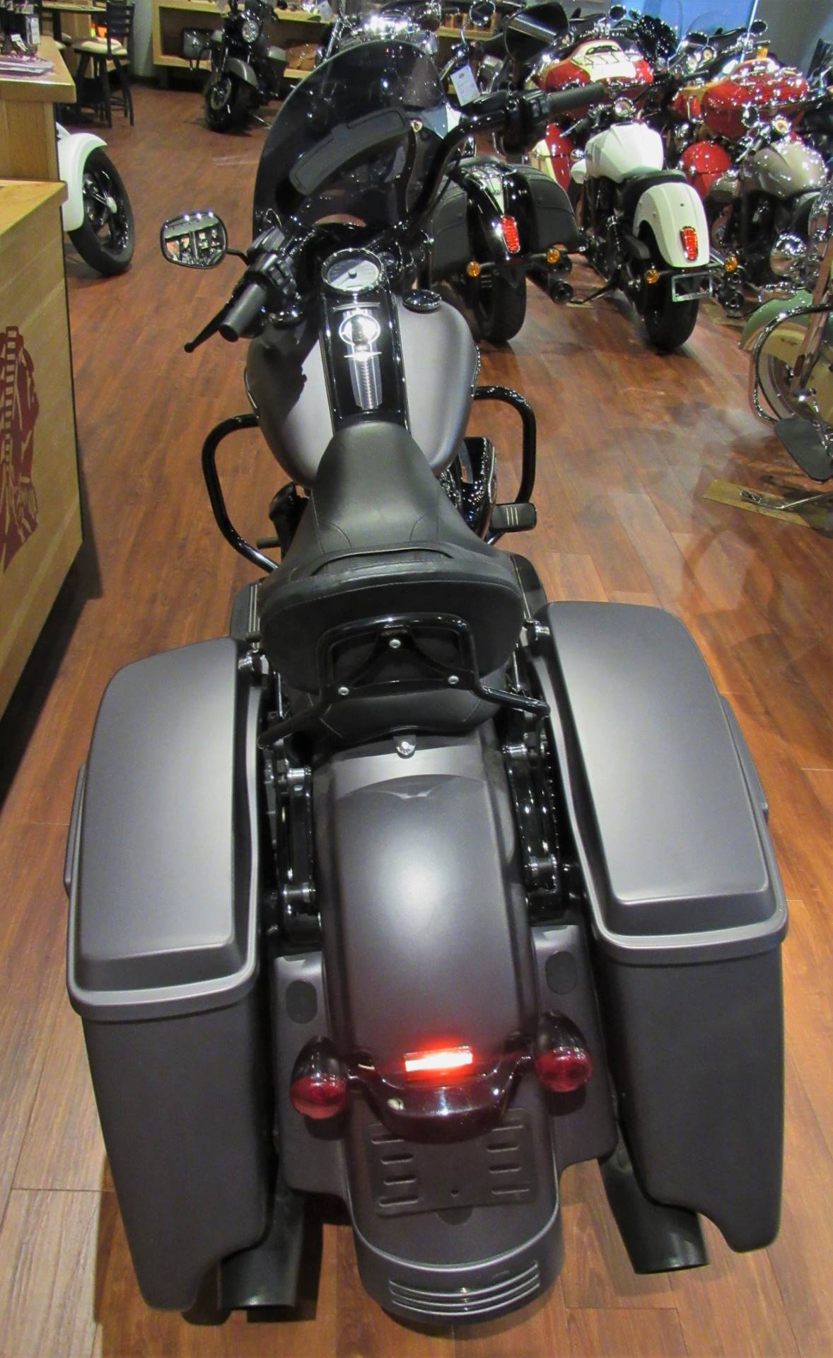 2017 Harley-Davidson Road King® Special in Elkhart, Indiana