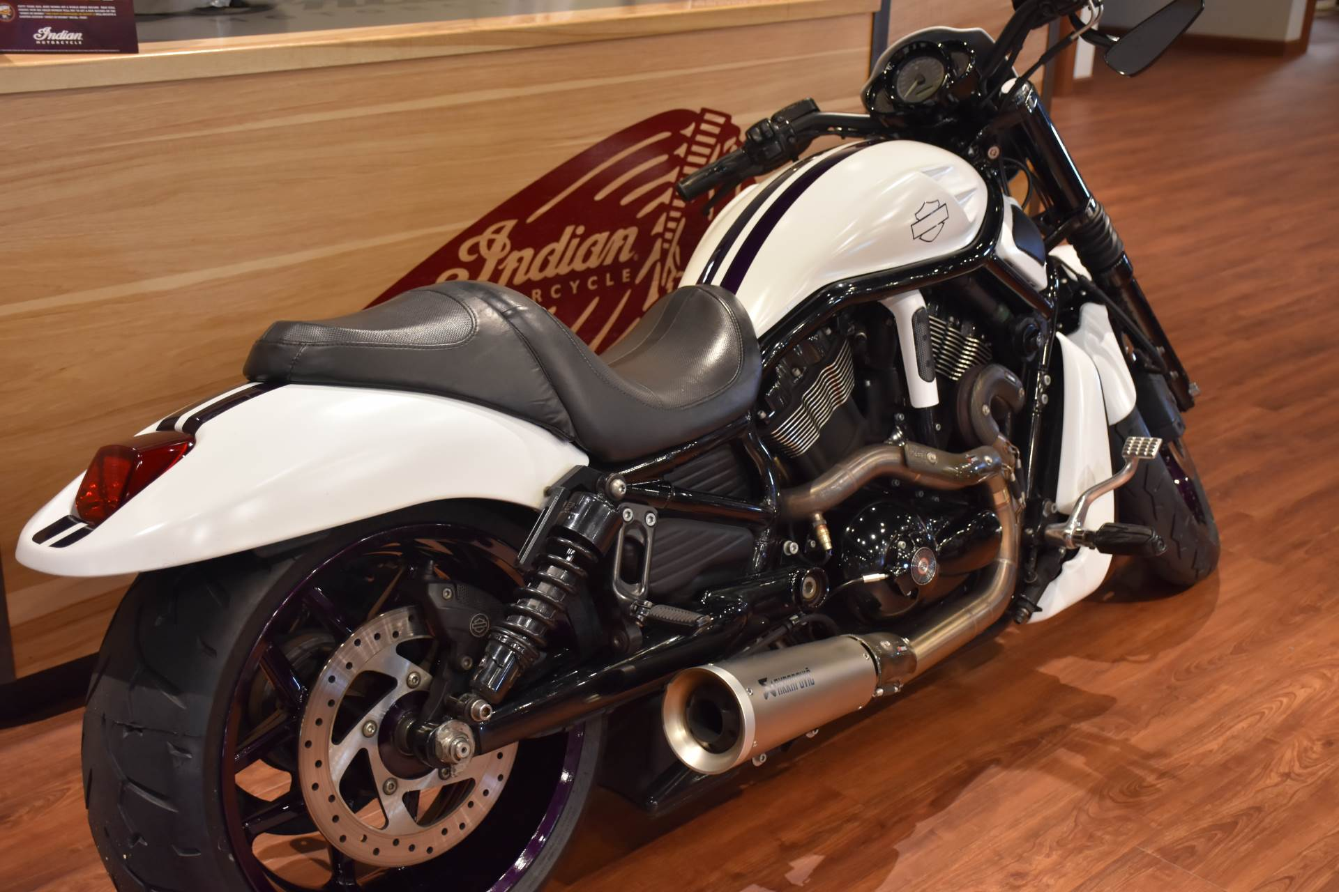 2011 Harley-Davidson Night Rod® Special in Elkhart, Indiana