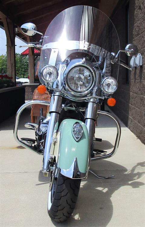 2019 Indian Chief® Vintage ABS in Elkhart, Indiana - Photo 5