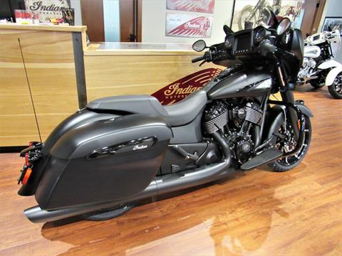 2019 Indian Chieftain® Dark Horse® ABS in Elkhart, Indiana - Photo 6