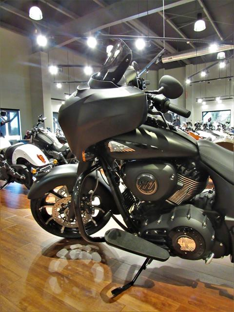 2019 Indian Chieftain Dark Horse® ABS in Elkhart, Indiana