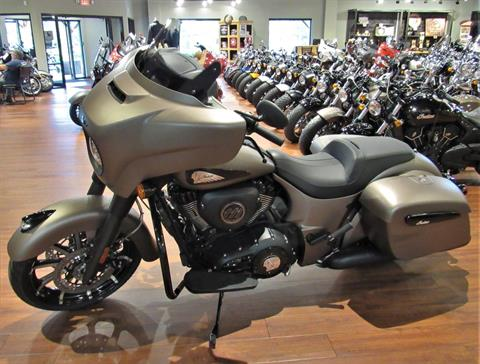 2019 Indian Chieftain Dark Horse® ABS in Elkhart, Indiana - Photo 8