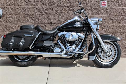 2012 Harley-Davidson Road King® Classic in Elkhart, Indiana