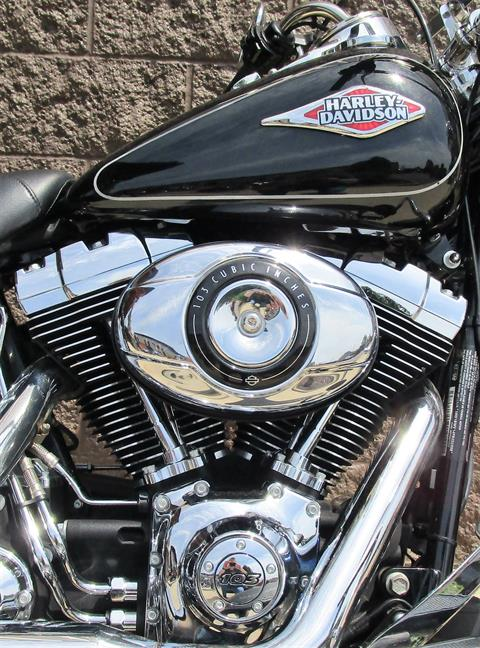 2015 Harley-Davidson Heritage Softail® Classic in Elkhart, Indiana - Photo 2