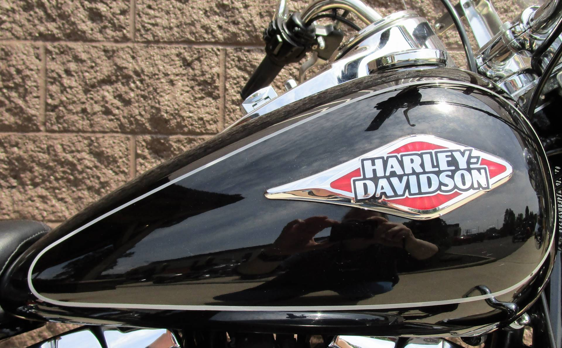 2015 Harley-Davidson Heritage Softail® Classic in Elkhart, Indiana - Photo 3