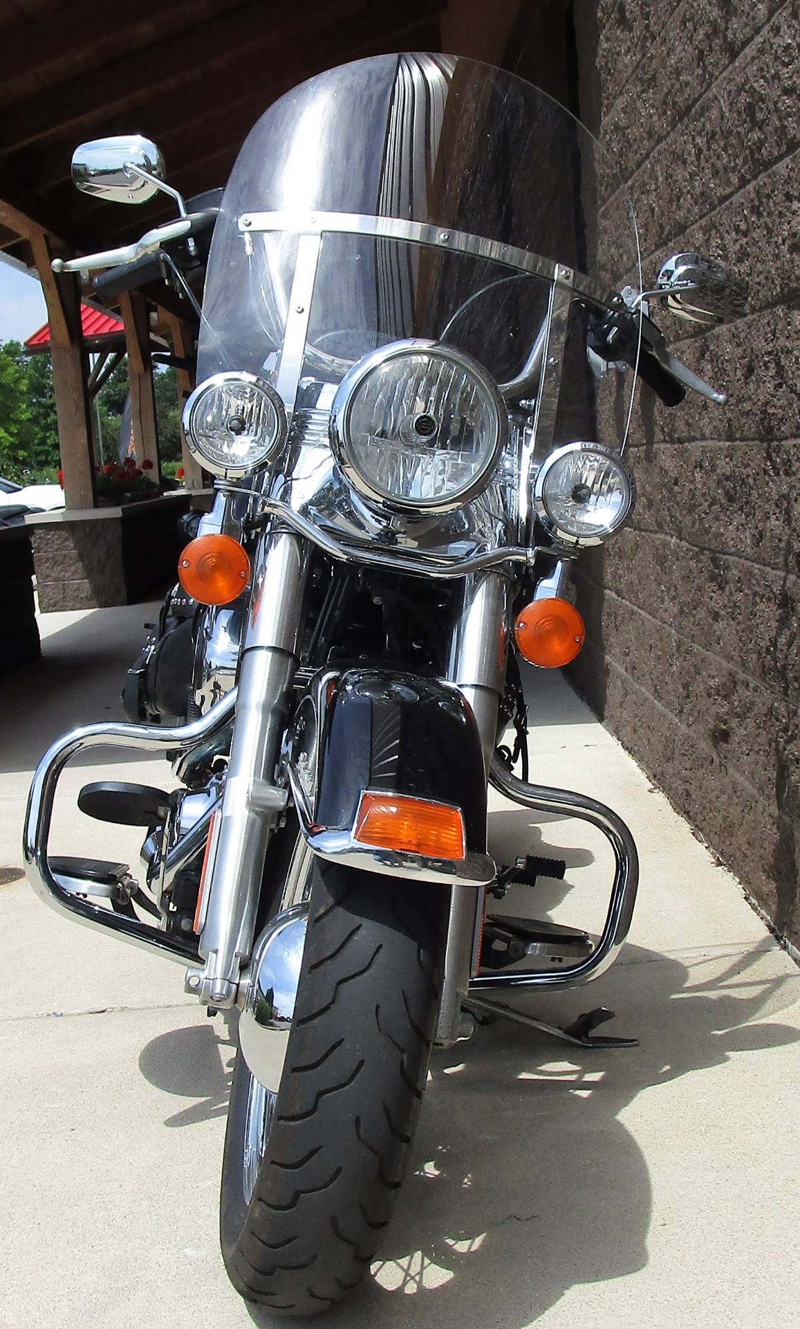 2015 Harley-Davidson Heritage Softail® Classic in Elkhart, Indiana - Photo 6