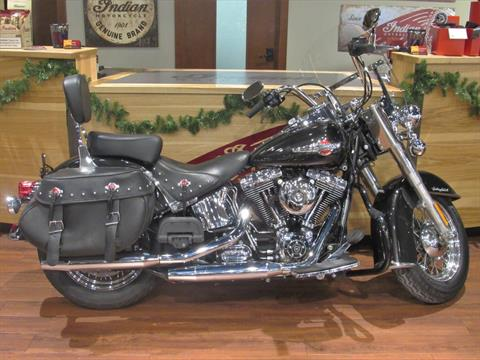 2017 Harley-Davidson Heritage Softail® Classic in Elkhart, Indiana