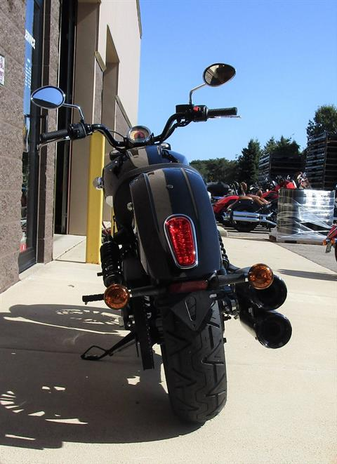 2019 Indian FTR™ 1200 in Elkhart, Indiana - Photo 13