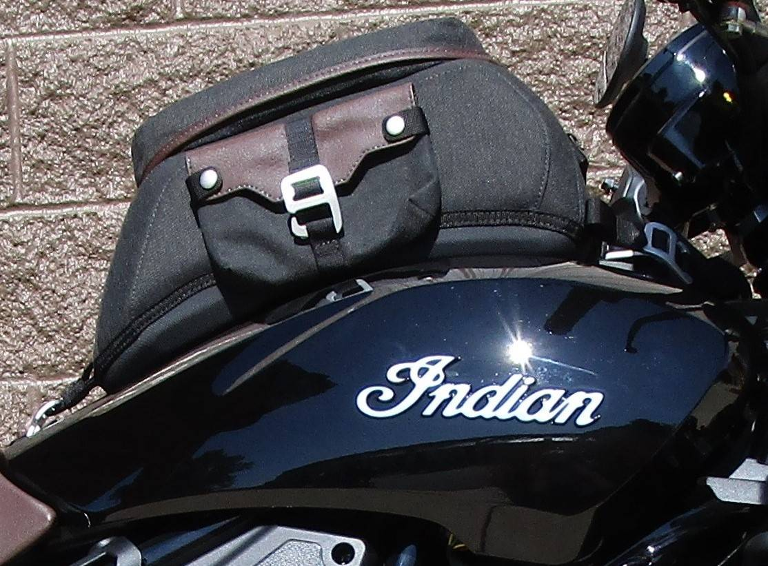 2019 Indian FTR™ 1200 in Elkhart, Indiana - Photo 6