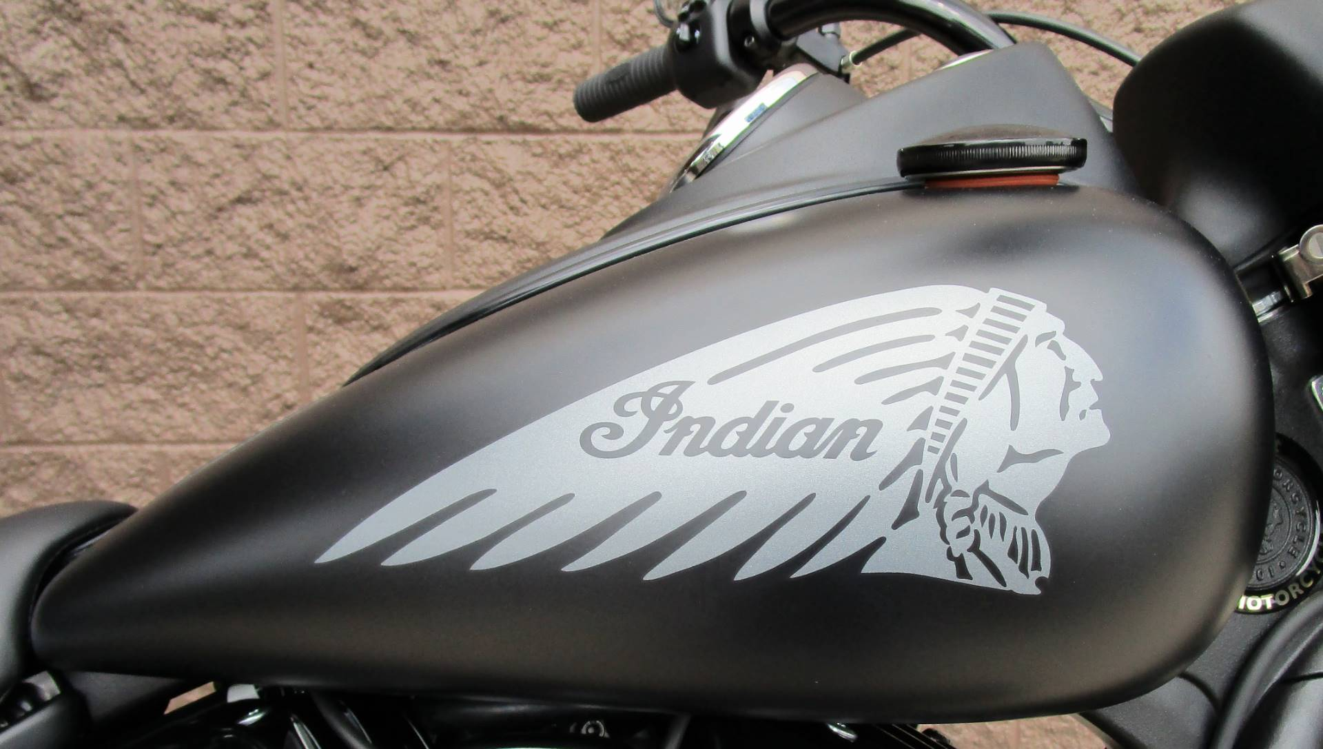 2019 Indian Chief® Dark Horse® ABS in Elkhart, Indiana - Photo 5