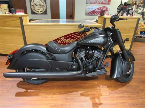 2019 Indian Chief Dark Horse® ABS in Elkhart, Indiana