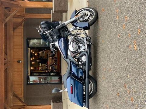 2014 Harley-Davidson Street Glide® in Elkhart, Indiana - Photo 1