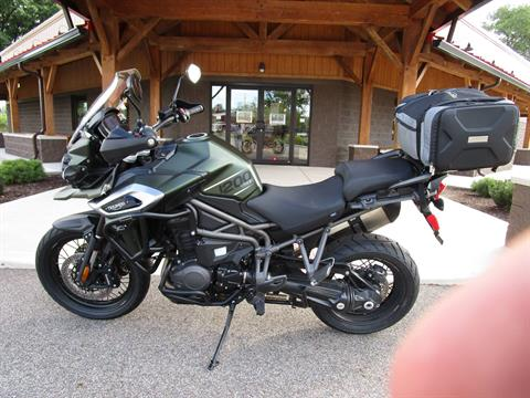 2018 Triumph Tiger 1200 XCx in Elkhart, Indiana - Photo 4