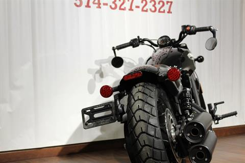 2019 Indian Scout® Bobber ABS in Elkhart, Indiana - Photo 3