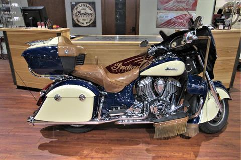 2016 Indian Roadmaster® in Elkhart, Indiana