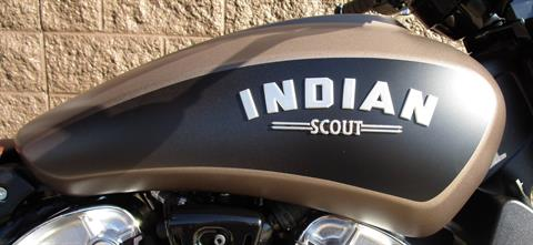 2020 Indian Scout® Bobber ABS in Elkhart, Indiana - Photo 3