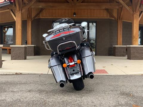 2016 Indian Roadmaster® in Elkhart, Indiana - Photo 2
