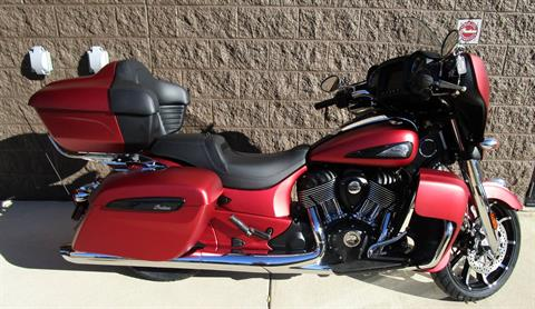 2020 Indian Roadmaster® Dark Horse® in Elkhart, Indiana - Photo 2
