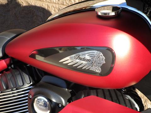 2020 Indian Roadmaster® Dark Horse® in Elkhart, Indiana - Photo 4
